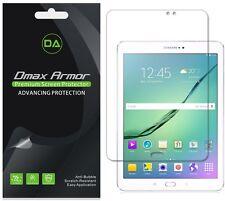 "3X Dmax Armor Anti-Glare Matte Screen Protector for Samsung Galaxy Tab S2 8.0"""