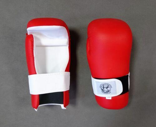 5 Paar  Kickbox-Handschuhe Pointfighting Boxen Kids Semi-Kontakt Handschuh