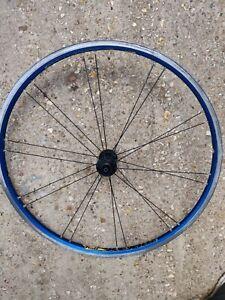 "Rolf Dolomite 20 Spoke Front Wheel - Rolf Hub - 26"" Retro MTB"