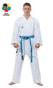 Tokaido Karate Gi, WKF Approved Kumite Master 2 Uniform