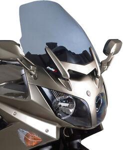 PUIG-TOURING-WINDSCREEN-SMOKE-FJR-1300A-AS-Fits-Yamaha-FJR1300AE-FJR1300A-ABS-F