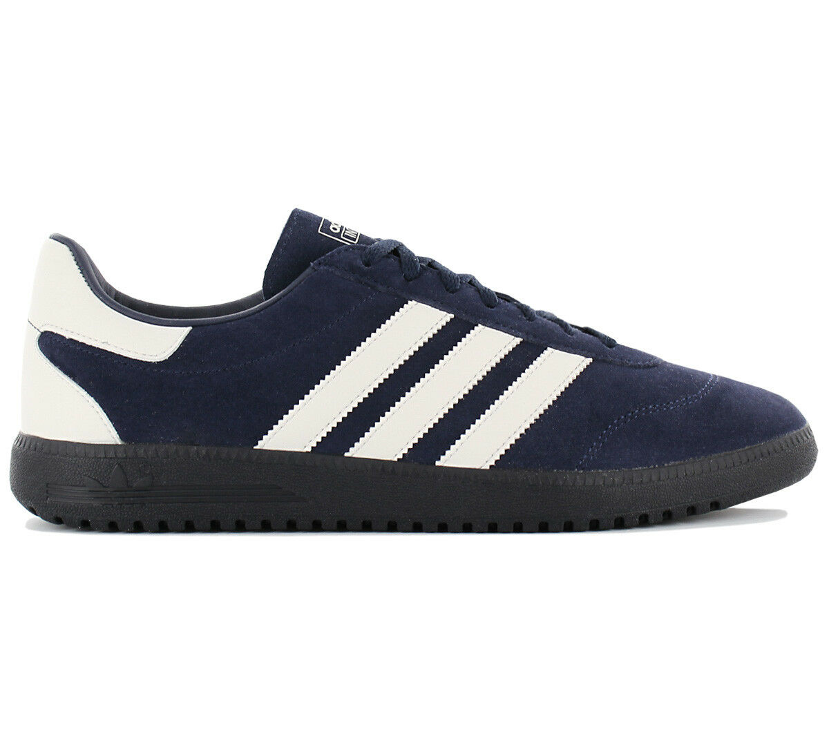 Adidas Originals Intack Special Men's Sneakers shoes Leather bluee Trainers