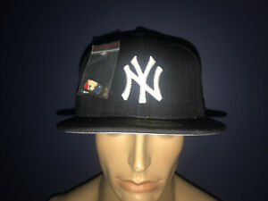56d0d2771d7 New York Yankee s x Kith NY New Era Brand Fitted Hat Cap 7 1 2