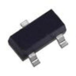 10x Ao3400a Transistor 30v 5.7a Sot-23 SMD Mosfet Ao3400