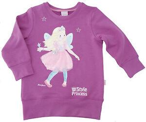NEU-My-Style-Princess-Mimi-Sweatshirt-Pullover-Pulli-Stretch-98-104-116-128