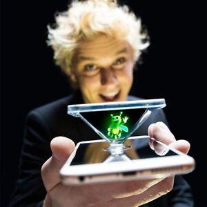 2Pcs Bright Bee Lights Bugz Toy Évolution Gadgets Blue Lumière Avec 3D Hologram