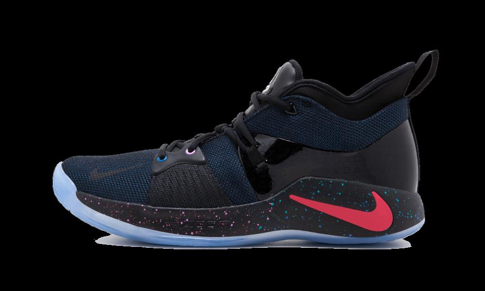 Nike Pg2 PlayStation Ps4 Paul George