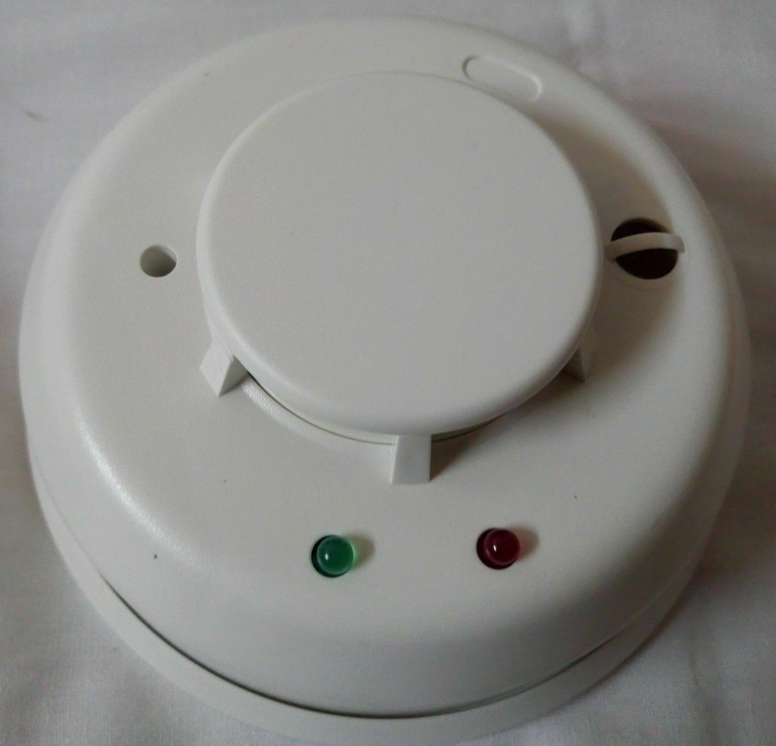 Honeywell Ademco 5808W3 Detector De Humo Calor fotoeléctrico inalámbrico-Lote de 5 piezas