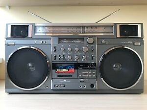 Details about VICTOR RC M90 GOOD WORKING CONDITION VINTAGE STEREO BOOMBOX  (60 photos & videos)
