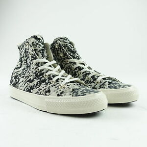 Converse Women Chuck Taylor All Star Gemma Winter Knit High Top ... 3119901b3