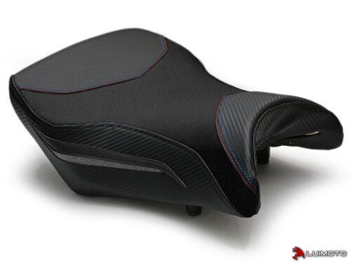 BMW S1000RR 2012-2014 COMFORT RIDER SEAT COVERS TECHNIK LUIMOTO custom