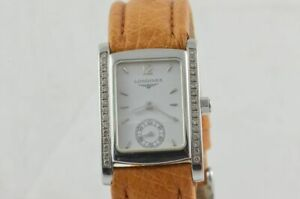 LONGINES-DOLCE-MEDIUM-VITA-DAMEN-UHR-STAHL-22MM-BRILLIANTEN-L5-502-4
