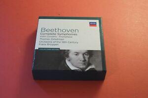 Beethoven-Complete-Symphonies-Collectors-edition-DECCA-7-CD-Frans-Bruggen-18thC