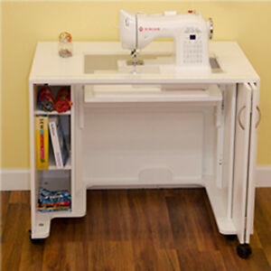 Exceptional Image Is Loading Arrow Cabinets Mod Airlift Sewing Cabinet Table 2011