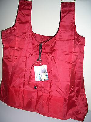 reisenthel Mini Maxi Shopper Farbe dunkelrot NEU umweltfreundliche Tasche