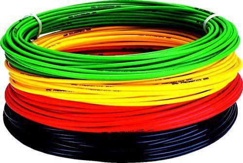 pneumatique /& eau Polyuréthane-Tuyaux 100 /& 200 km Tuyau en 6 couleurs