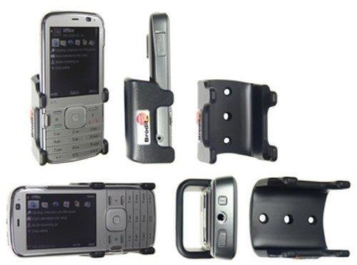 Vehículos BRODIT soporte soporte dispositivos pasivo para Nokia n79 870275