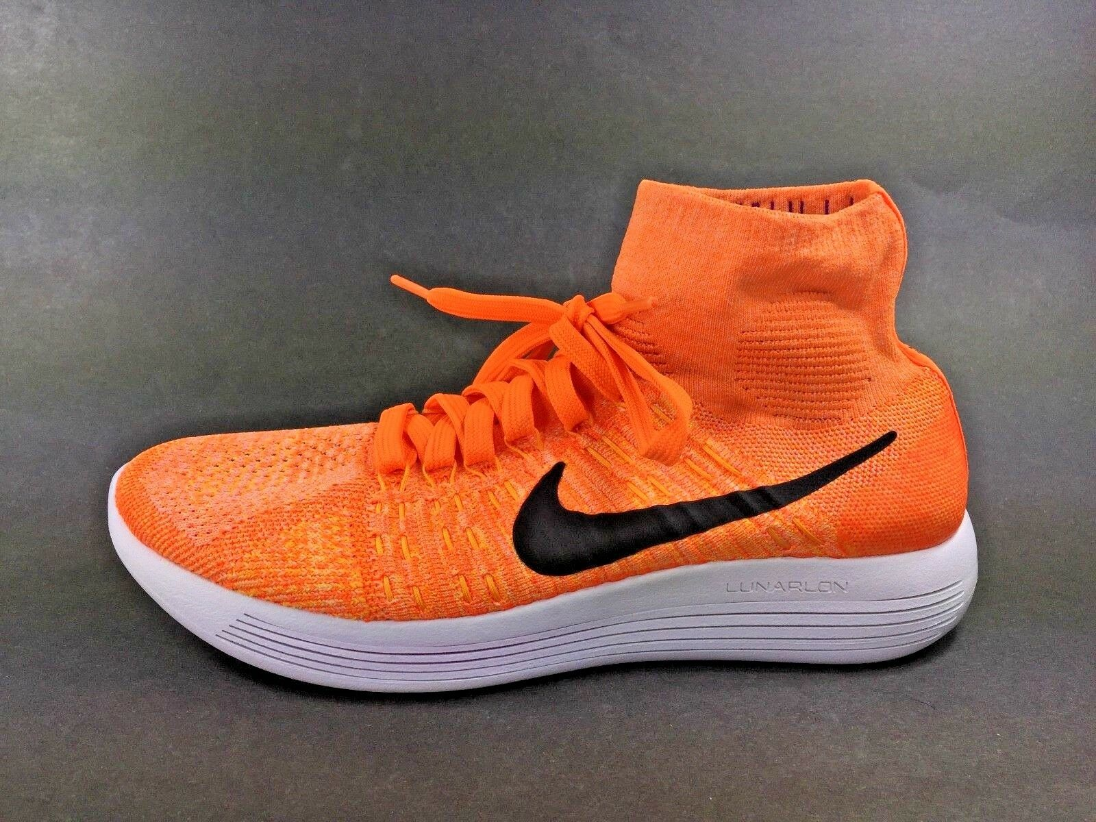 Nike™  LUNAREPIC FLYKNIT Run shoes  Everyday 818672-80-101  Women Sz 7