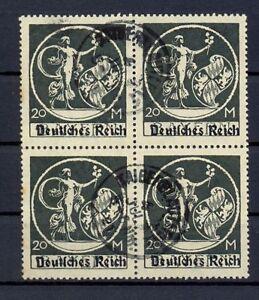 DR-138-IX-Bayern-Abschied-Aufdruckfehler-gestempelt-geprueft-or110