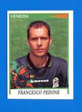 CALCIATORI PANINI 1998-99 Figurina-Sticker n. 383 - PEDONE -VENEZIA-New
