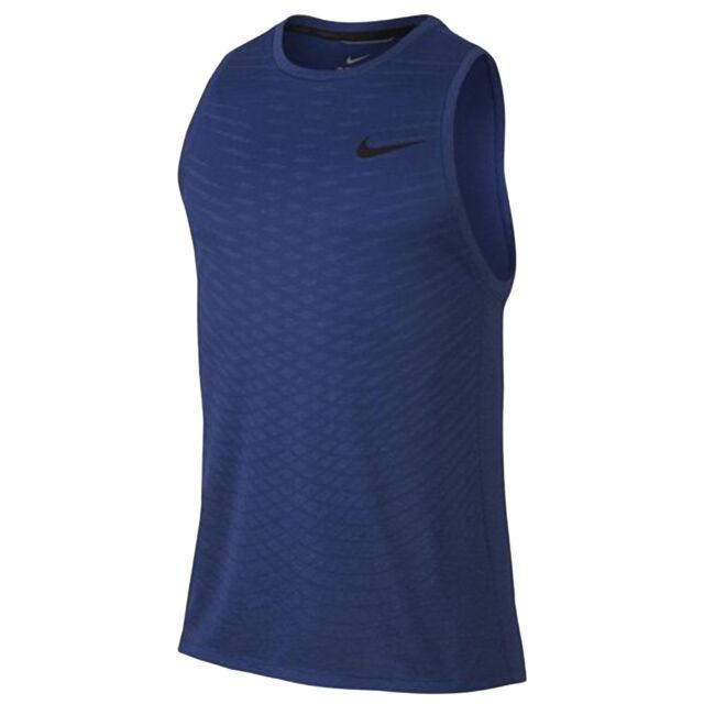 MULTIPLE COLORS /& SIZES Nike Men/'s Athletic Tank Top