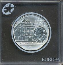 Austria 2005 - 5 Euro Silver Coin -  Ludwig van Beethoven European Anthem