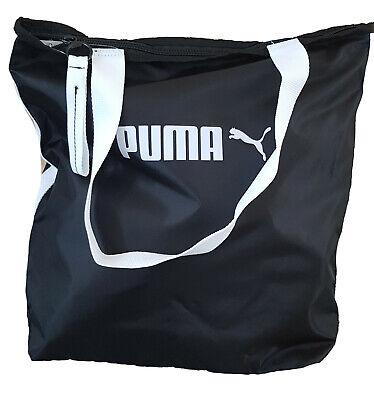 Puma Damen Sporttasche Sport Tasche Henkeltasche Shopper