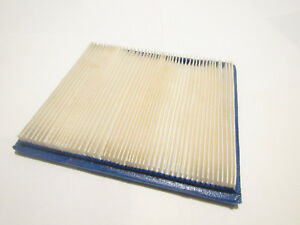 Details about BRIGGS AND STRATTON 12 5HP 14HP 16HP VANGUARD AIR FILTER