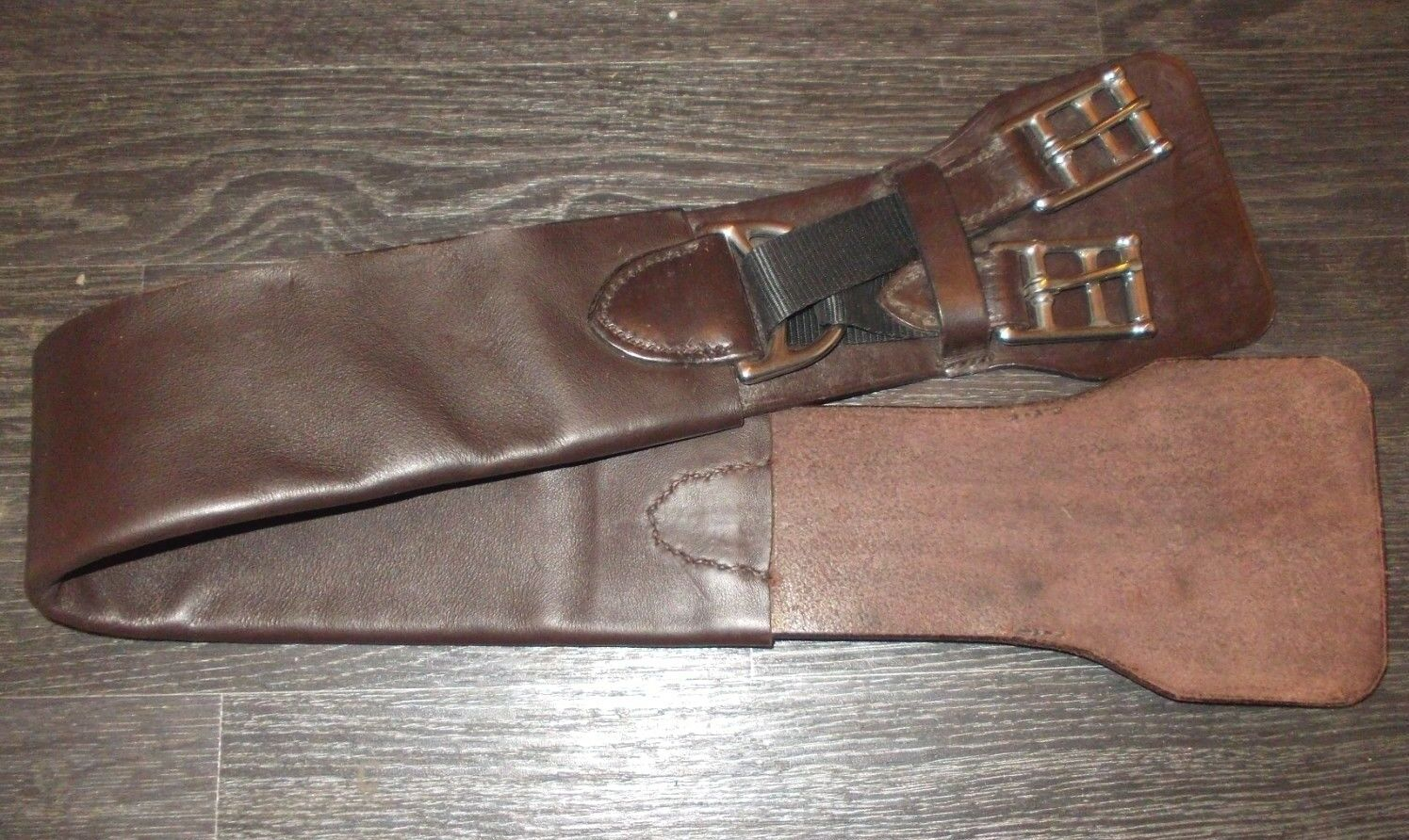 New 30  barnsby leather girth