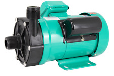 Apex Mp 70r 260w 110v 20mm 50 86l 67m Head Magnetic Drive Circulation Pump