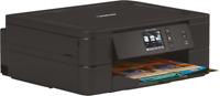 Artikelbild Brother DCP-J772DW 3 in 1 Drucker Scanner Kopierer Farbe WLan Neu OVP