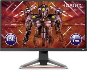 "BenQ 27"" EX2710 MOBIUZ 144Hz FHD HDR FreeSync IPS Monitor"