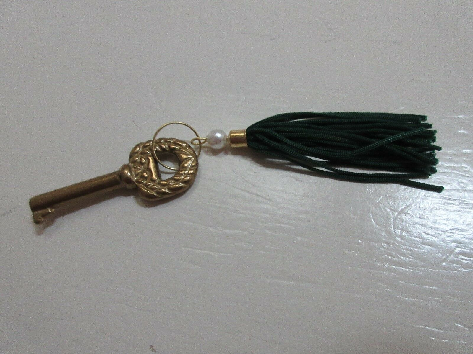 Key of Life , Charm / Ornament , New in original Packag
