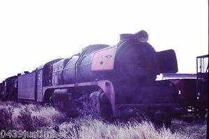 Victorian-Railways-Steam-R722-Newport-Workshops-awaiting-scrapping-June-1971