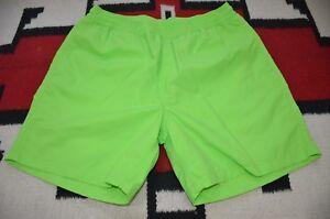 0a5ac4fb25 Ralph Lauren Purple Label 100% Nylon Swimming Swim Shorts Trunks   eBay