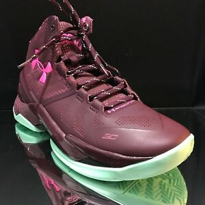 pretty nice 99373 80644 Image is loading New-Men-039-s-Under-Armour-Curry-2-