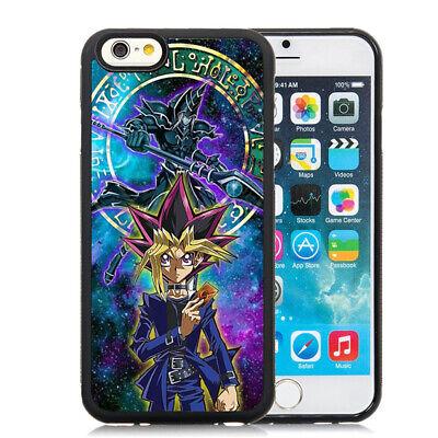 Yu Gi Oh 4 iphone case