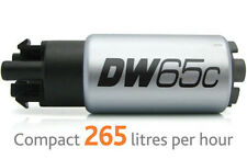 DEATSCHWERKS 265LPH DW HIGH FLOW FUEL PUMP FOR 2006-2011 HONDA CIVIC SI K20Z3