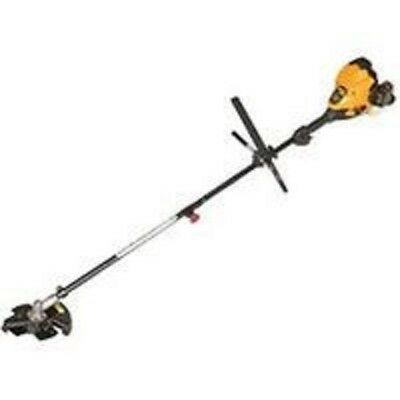 "NEW POULAN PRO PR25BC 17"" STRAIGHT GAS GRASS WEED TRIMMER & BRUSH CUTTER 25CC"