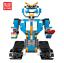 Bausteine-Fernbedienung-Roboter-Robert-Klug-Spielzeug-Geschenk-Modell-Kind Indexbild 8