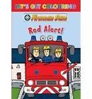 Let's Get Colouring Fireman Sam Hero Time by Egmont UK Ltd (Paperback, 2013)