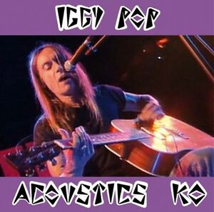 IGGY-POP-039-Acoustics-KO-039-DVD-17-live-tracks-CD-10-demo-tracks-Skydog-new-Stooges