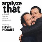 Analyze That (Original Motion Picture Soundtrack by Original Soundtrack (CD, Dec-2002, TVT (Dist.))