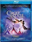 VG Cirque Du Soleil Worlds Away BD Blu-ray 2013