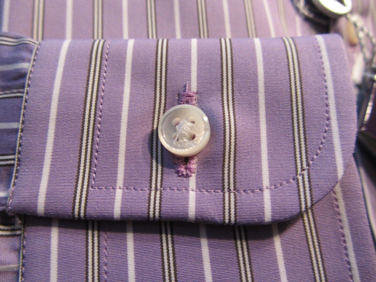 Ralph Lauren lila Label Label Label SARTORIAL 38 15 INCH   DAS BESTE SCHÖN   6238   | Ästhetisches Aussehen  f6a294