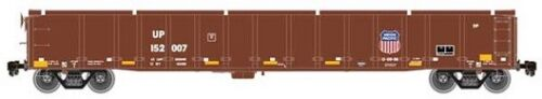 Atlas # 50004271 Thrall 2743 Gondola RTR Union Pacific # 152054 N Scale MIB