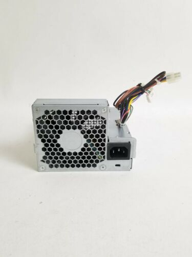 Genuine HP Compaq Pro 6300 SFF Power Supply Unit 611481-001