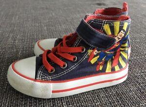 Methodisch Sneaker Gr. 25 Schuhe Gr. 25 Unterscheidungskraft FüR Seine Traditionellen Eigenschaften