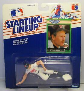 1989  DAN GLADDEN - Starting Lineup (SLU) Baseball Figure - MINNESOTA TWINS
