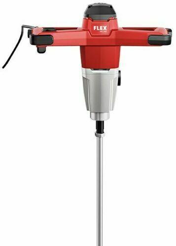 Flex MXE Rührwerk 1202 1200 Watt 2-Gang-Rührer mit 3-Stufen Drehzahlschalter